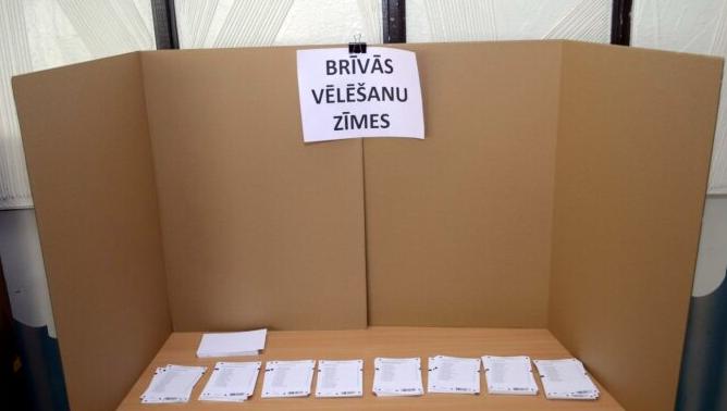 42 politiskās organizācijas 41 pašvaldībā – kādu partiju vērienu rāda pašvaldību vēlēšanu saraksti